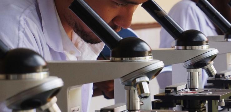 Jurnal Ilmiah Mahasiswa Kedokteran Universitas Airlangga