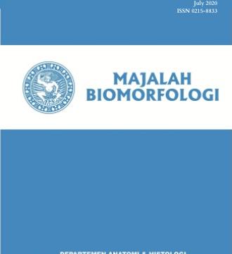 Majalah Biomorfologi